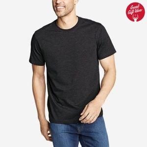 Classic Pro Short-Sleeve T-Shirt - Dark Charcoal